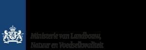 Logo Nederlandse Voedsel en Waren autoriteit